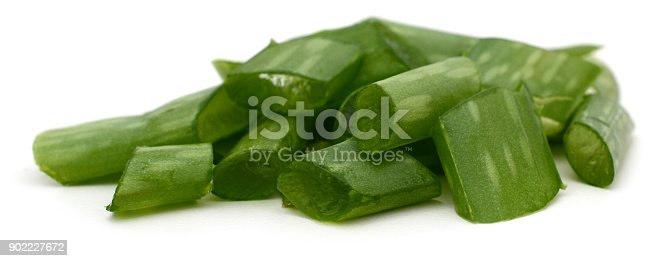 istock Slice Aloe Vera 902227672