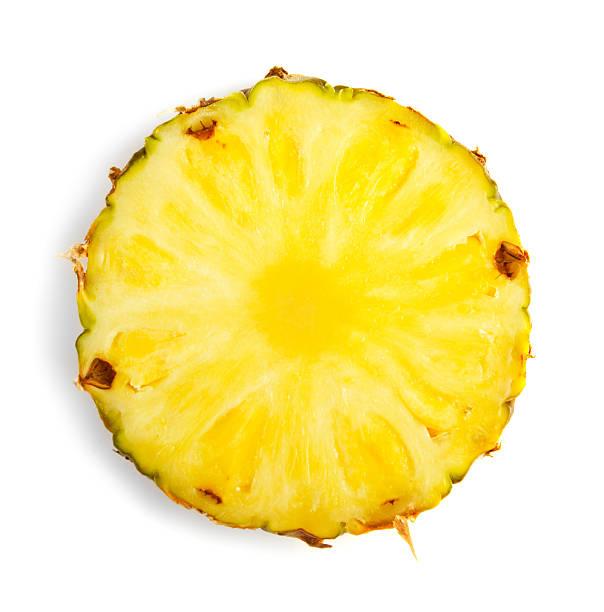 Rondelle d'ananas - Photo