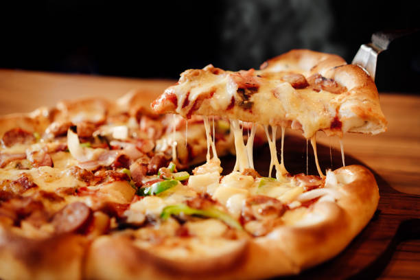 Best Pizza Stock Photos Pictures Amp Royalty Free Images