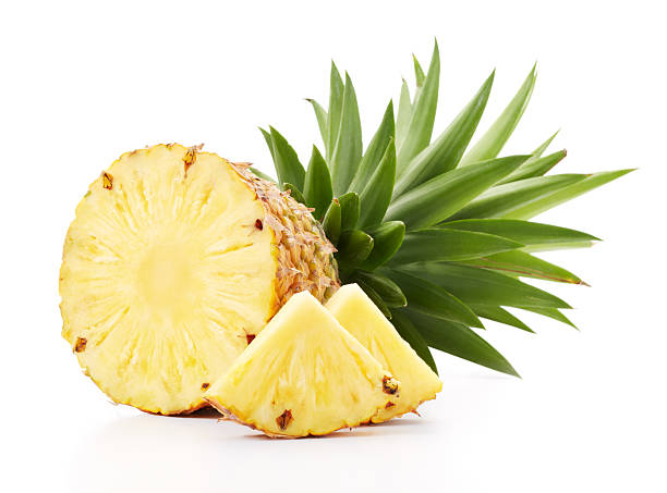 Rondelles d'ananas - Photo