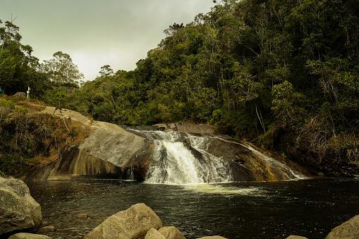 Slide Waterfall (Slide Waterfall/ Waterfall Slide)