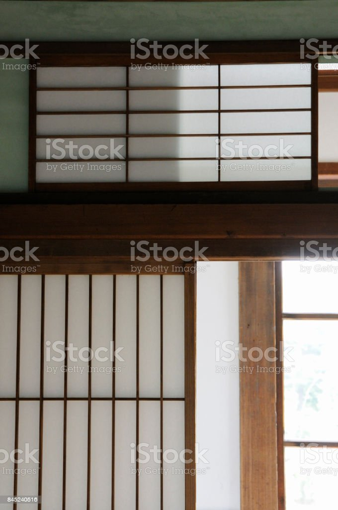Sliding doors and stairwell doors royalty-free stock photo & Sliding Doors And Stairwell Doors stock photo | iStock pezcame.com