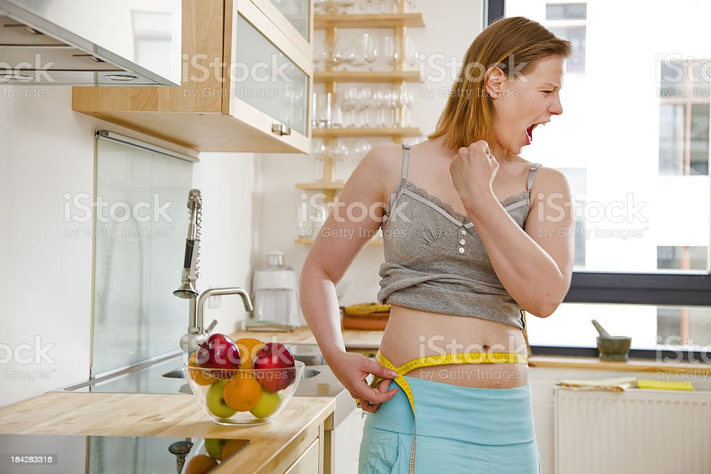 Dating a girl who is slightly overweight