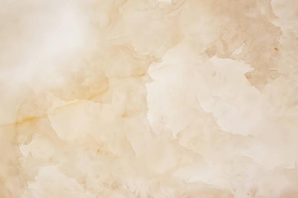 Flou Slighty atténuées tranches en marbre - Photo