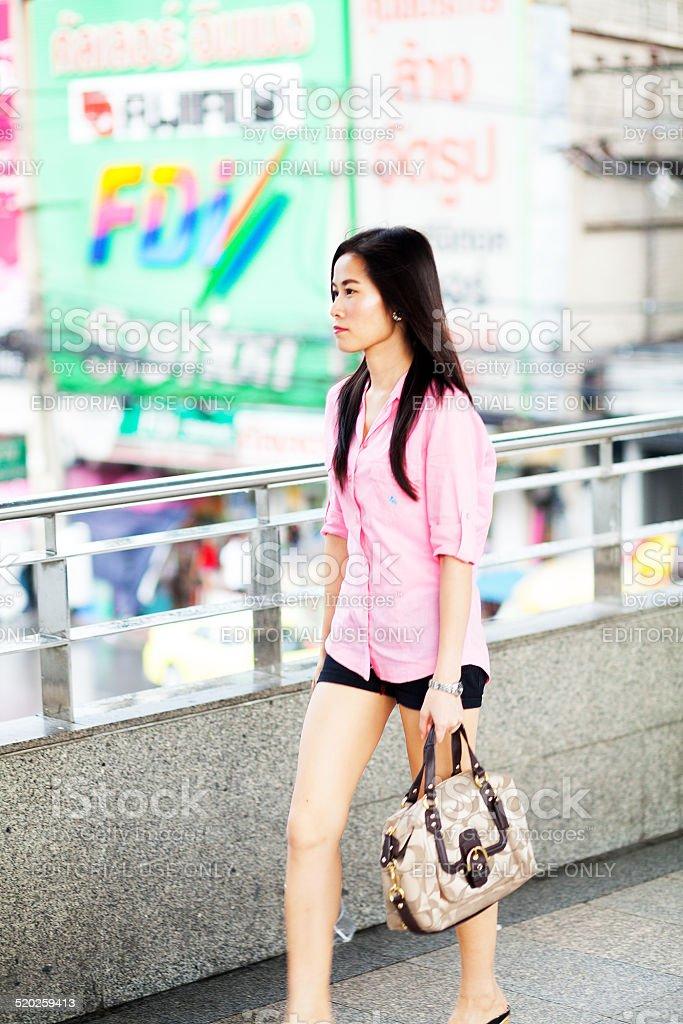 Girls thailand 👧🏾 What
