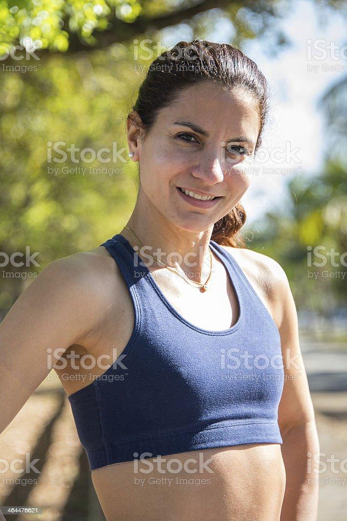 Slim Hispanic Mature Women Stock Photo  More Pictures Of 30-39 Years - Istock-8154