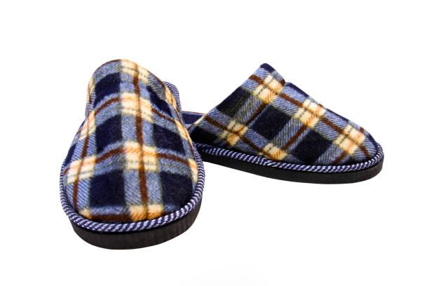 Pantofole - foto stock