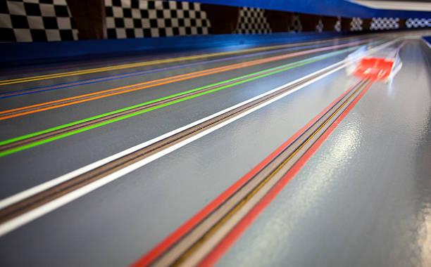 Circuit automobile - Photo