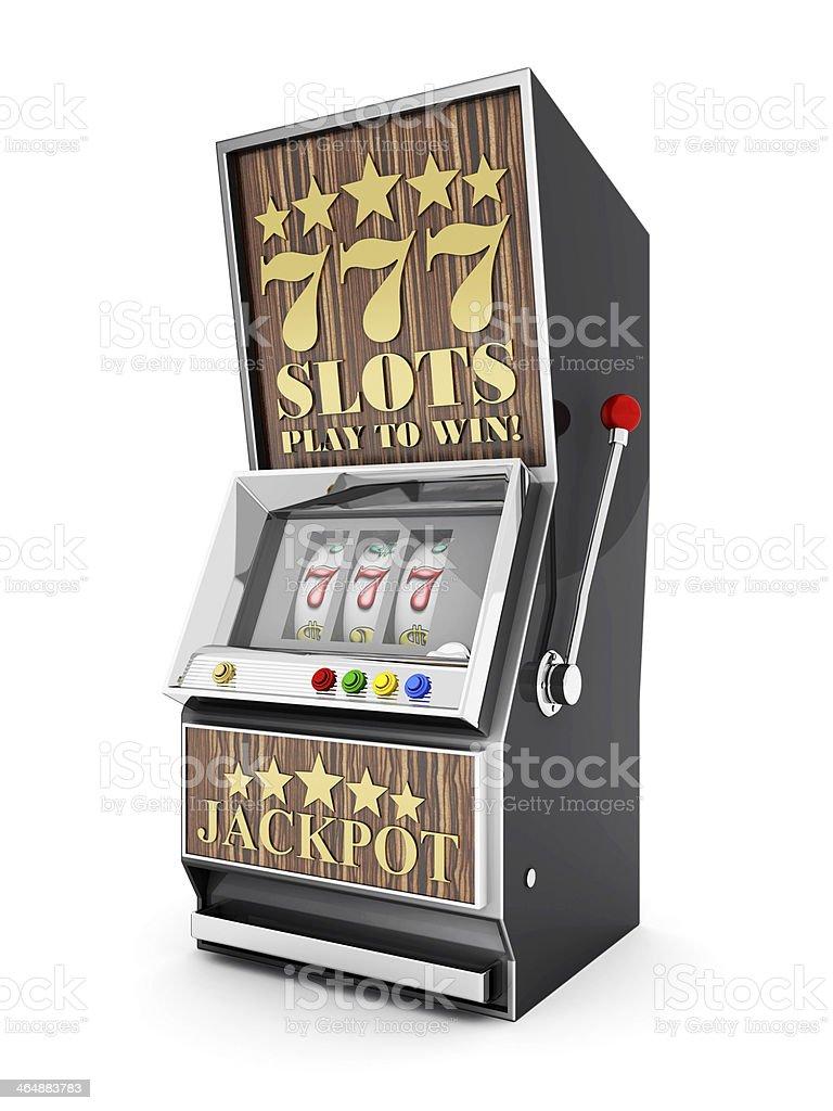slot machine – Foto