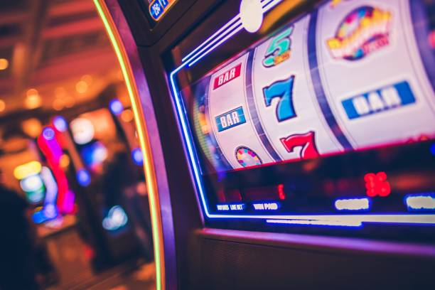 10,639 Slot Machine Stock Photos, Pictures & Royalty-Free Images - iStock