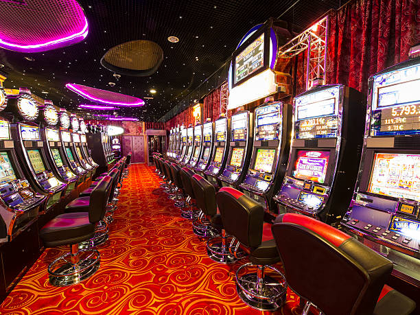 casino best slots to play