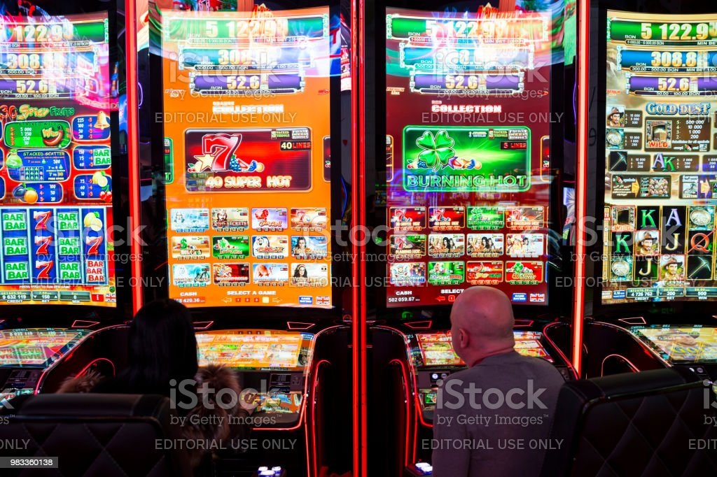 ganz einfach geld verdienen im online casino