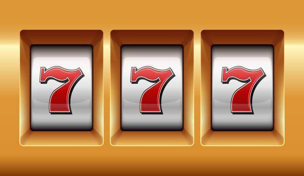 Slots 777 casino jackpot modern light gold picture id1181452412?b=1&k=6&m=1181452412&s=612x612&w=0&h= fwznsxqbmkxnxnuwys dbnbw8odtj51lnzel0zzzbs=
