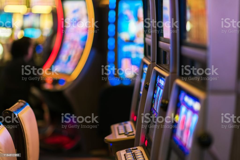 Luxury Casino Download
