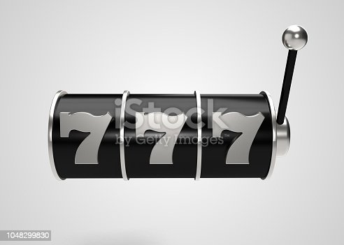 istock Slots Reel Symbols 1048299830