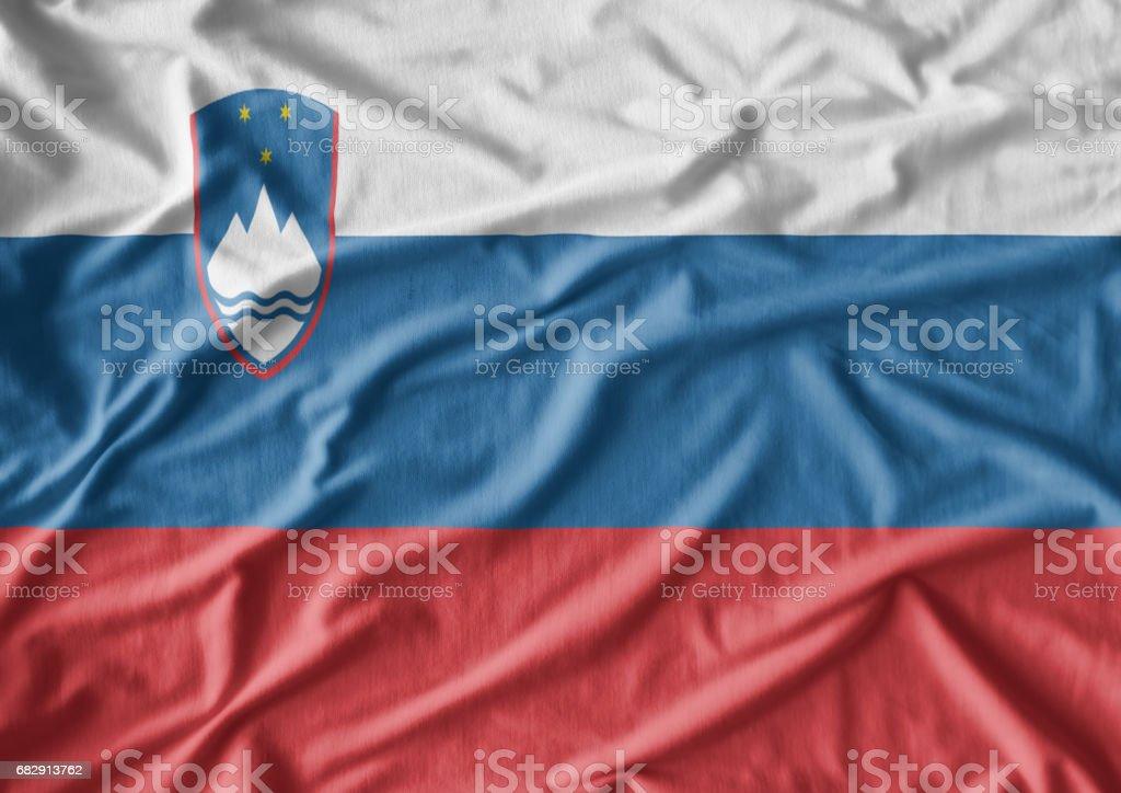 Slovenia stock photo