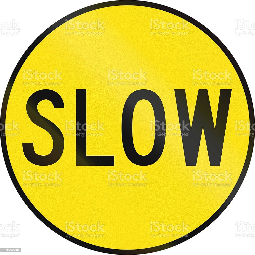 Slow dating online in Australia