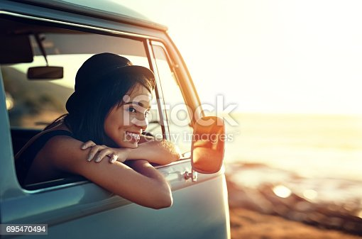 695470496istockphoto Slow it down and savor the drive 695470494