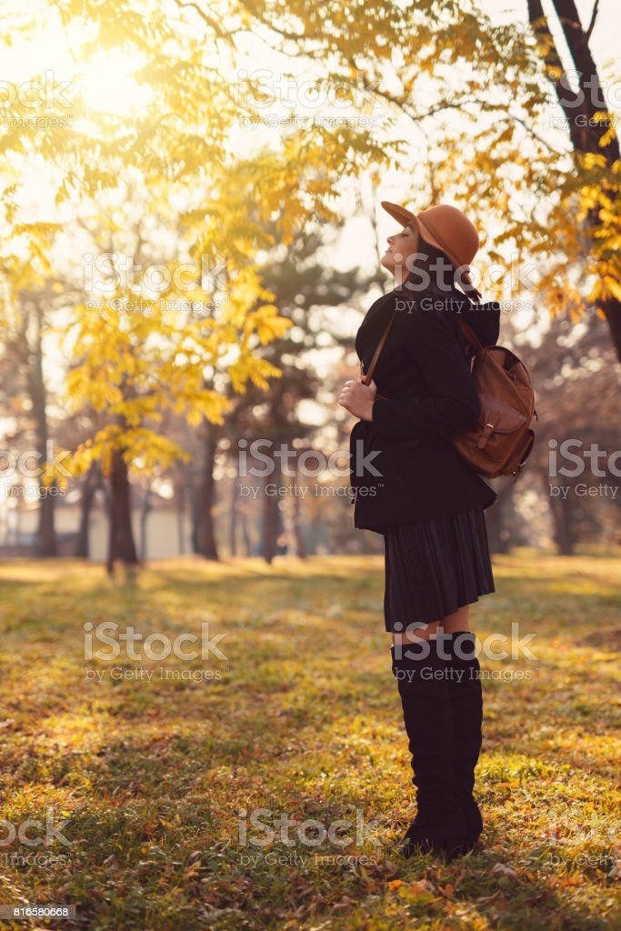 Slowing Down A Bit stock photo