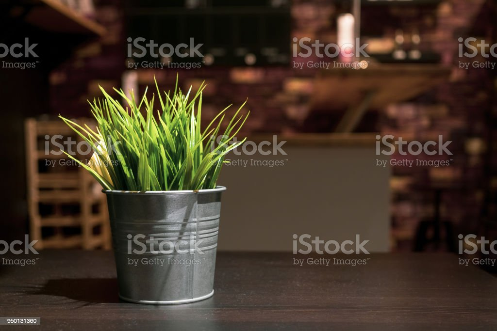Small Artificial Green Plants In Zinc Metal Flower Vase ... on zinc desk, zinc basket, zinc patina, zinc dog, zinc metal, zinc car, zinc chest, zinc table,