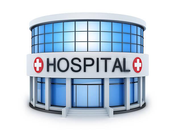 Small Build hospital – Foto