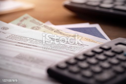 Due to the coronavirus / covid -19 pandemic small business have been applying for the paycheck protection program / PPP in order to get check or loan to help.