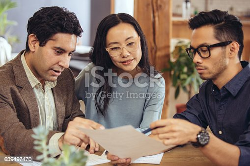 istock Small Business and Commercial Banking Services 639497470