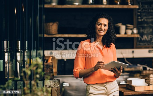 istock Small business management in the age of the app 1048217286