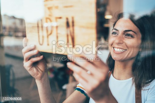 istock Small business 1222648303