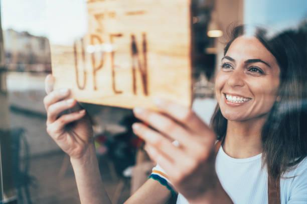 kleinunternehmen - anfang stock-fotos und bilder