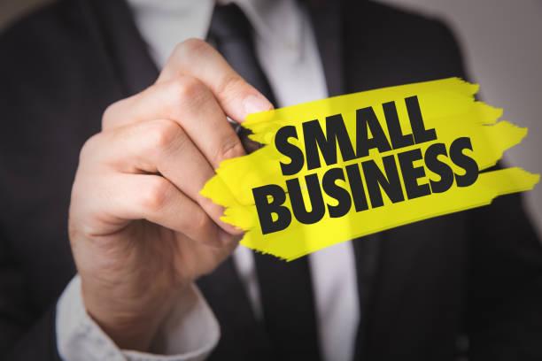 小型企業 - small business saturday 個照片及圖片檔