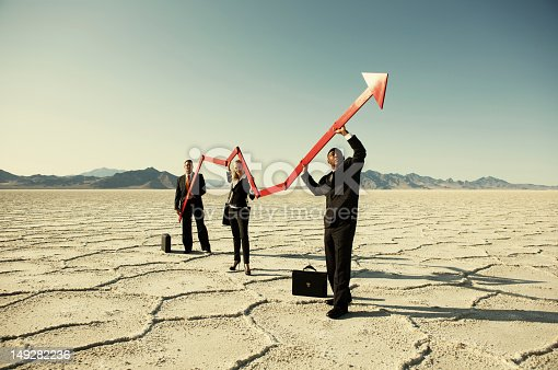 istock Small Business Rebound 149282236