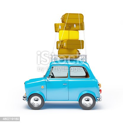 istock small car adventure side 480219180