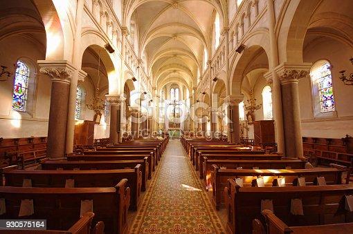 istock small catholic church 930575164