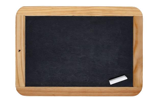 Small Chalkboard stock photo