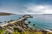 Chios Island is small island in Aegean Sea.