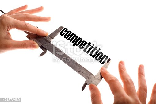 istock Small competition 471372460