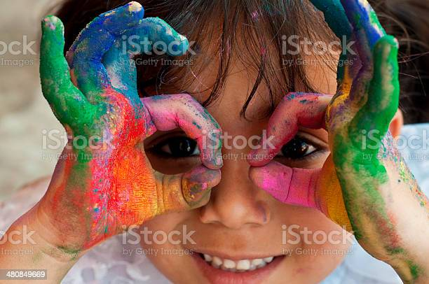 Small girl playing with colors picture id480849669?b=1&k=6&m=480849669&s=612x612&h=7jfbvsk6t f9mwhfxmsk4zcpqay2 2y4yhlp1odhx1g=