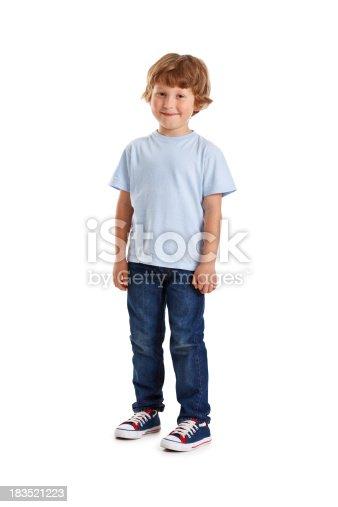 istock small happy boy 183521223