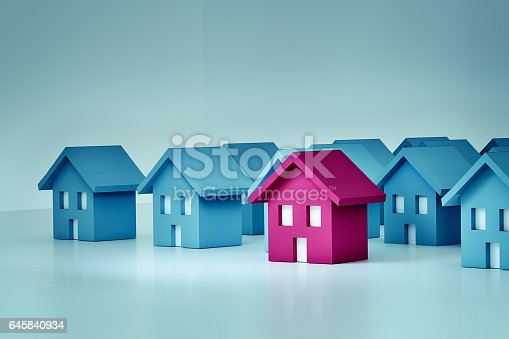 istock small house model 645840934