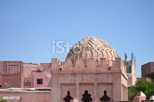 istock A small mosque 968469706