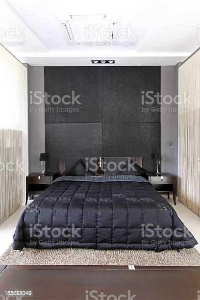 Camera Di Piccole Dimensioni - Fotografie stock e altre immagini di Camera da letto