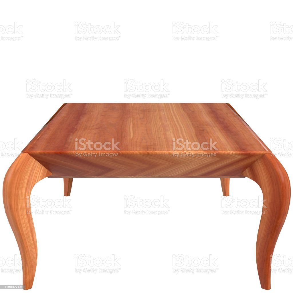 Picture of: Small Side Table Stock Photo Download Image Now Istock