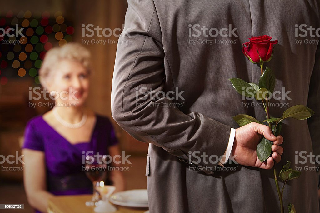 Small surprise royalty-free stock photo