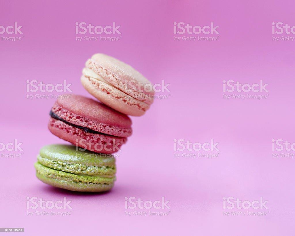 Small, sweet treats! royalty-free stock photo