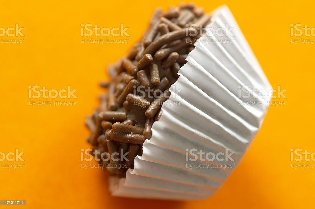 Small Truffles royalty-free stock photo