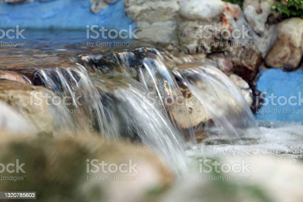 Photo of Small waterfal