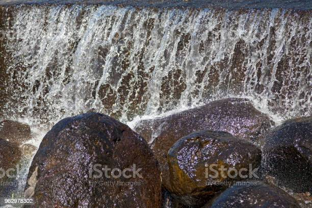 Photo of Small waterfall