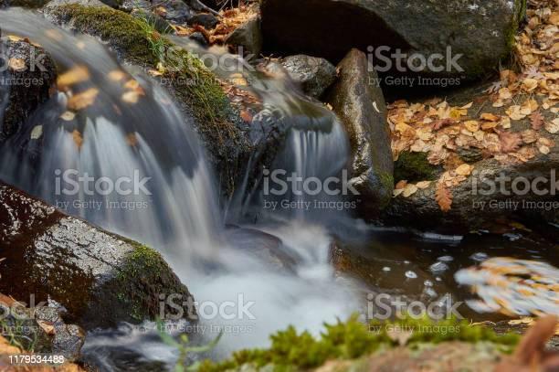 Small waterfalls in the sestil del mallo stream in the sierra de picture id1179534488?b=1&k=6&m=1179534488&s=612x612&h=qcsoks2plmbanu6 tlmle wjfcxe4oreq x0q8s1x8o=