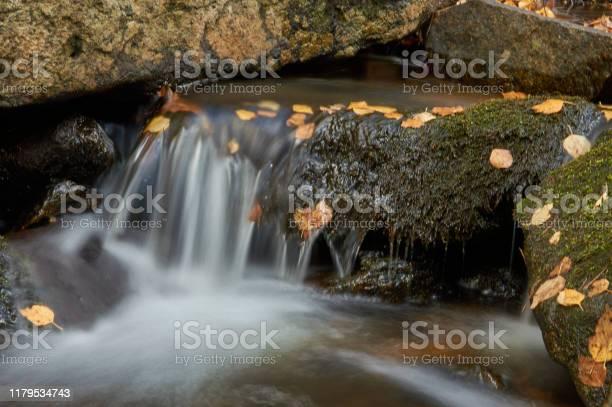 Small waterfalls in the sestil del mallo stream in the sierra de picture id1179534743?b=1&k=6&m=1179534743&s=612x612&h=pjsrbsr5d9sgl jmvvre qoqjbkclsug6ew2piom6ws=